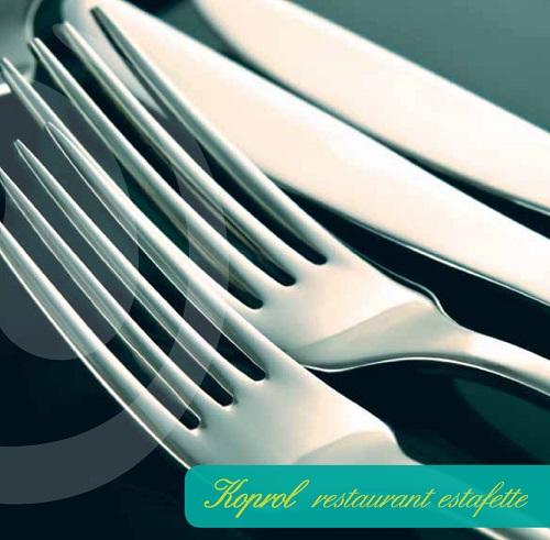 Koprol Restaurant Estafette